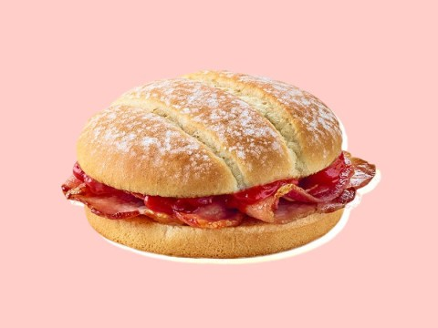 How to get a free bacon roll at McDonald's today