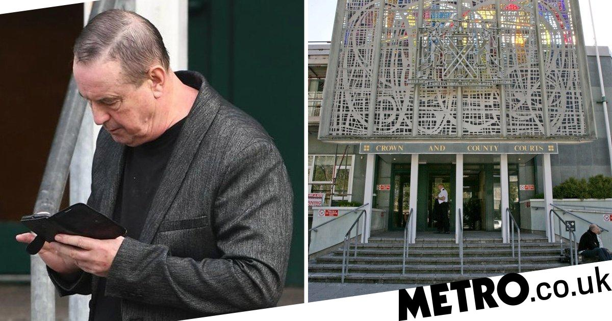 Predator, 71, faces ten years in prison for rape up to 150 times