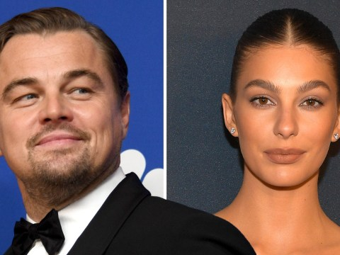 Leonardo DiCaprio's girlfriend Camila Morrone opens up about 'judgment and negativity' in the public eye
