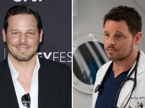 Life after Grey's Anatomy: Justin Chambers is changing careers after Dr Alex Karev shock exit