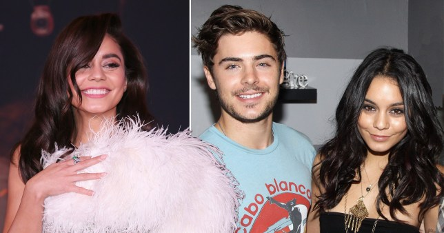 Zac Efron urged to 'get his head in the game' and date Vanessa Hudgens after Austin Butler split