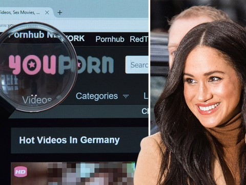 YouPorn offered Meghan Markle job as 'director of special initiatives'