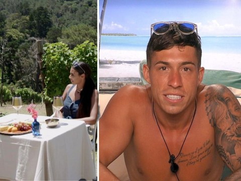 Love Island first look sees Sophie go on a date with newbie Connagh after tense row with 'childish' Connor