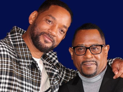Will Smith and Martin Lawrence weren't the original choice for the Bad Boys movies and our minds are officially blown