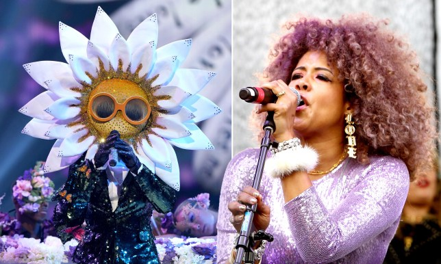 The Masked Singer UK Daisy may have been exposed to be Kelis as Rita Ora has a lightbulb moment