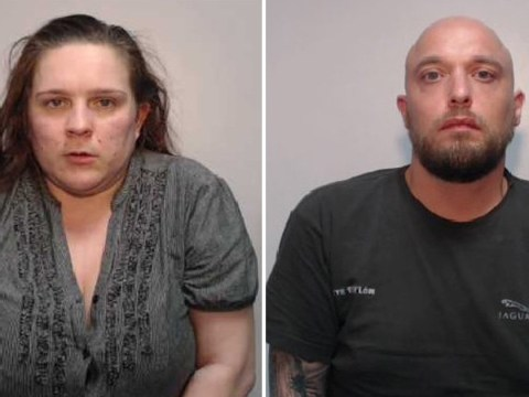 Paedophile couple jailed after filming themselves abusing five young girls