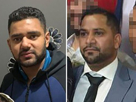 Three men stabbed to death 'were builders killed in row about money'