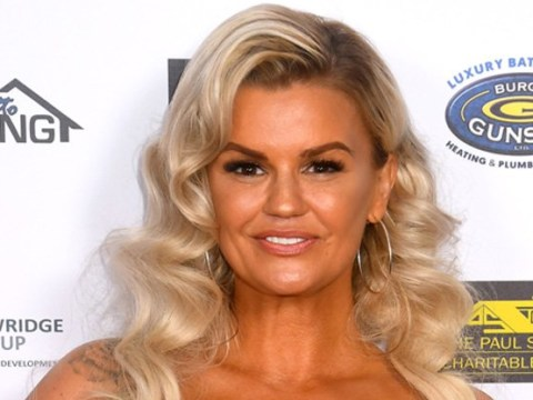 Kerry Katona apologises to Charlotte Crosby after comparing her to 'cross-eyed fish'
