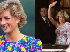 The Crown's Emma Corrin is spitting image of Princess Diana in latest pictures