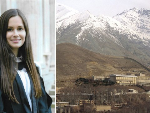 British academic jailed in Iran feels 'abandoned' as officials 'attempt to recruit her as spy'