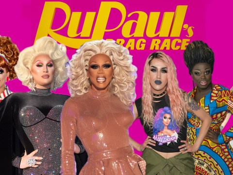 The definitive guide to being a Drag Race superstar – according to the cast of RuPaul's Drag Race