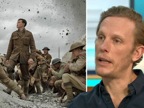 Piers Morgan and Susanna Reid call out Laurence Fox as he refuses to apologise for 1917 'gratuitous Sikh' comments