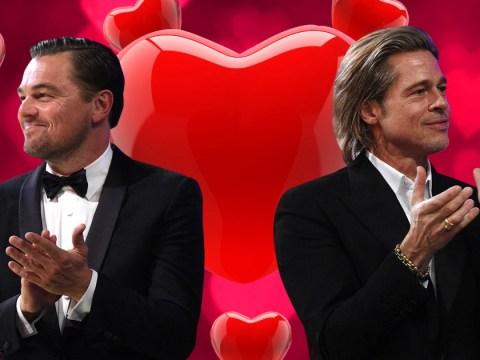 Leonardo DiCaprio calls Brad Pitt his 'lover' and we found a new relationship to stan