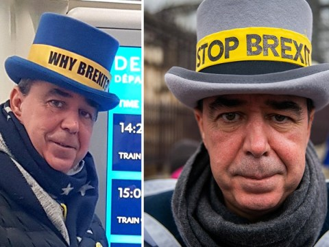 'Stop Brexit' guy has rebranded himself as 'Why Brexit'