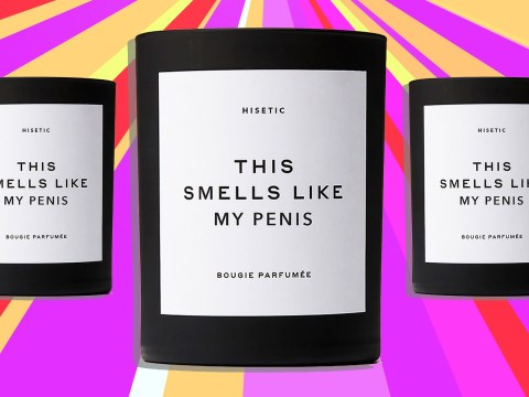 Candle that 'smells like penis' costs more than Goop's vagina candle
