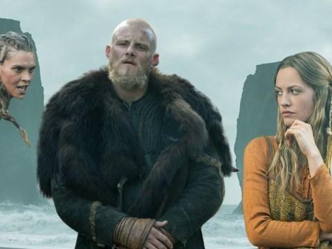 Vikings fans demand Bjorn dies after Gunnhild's shock 'throuple' offer: 'She deserves better'