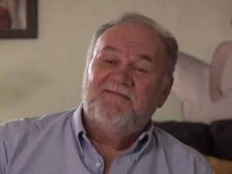 Gogglebox stars Steph and Dom Parker slam Thomas Markle's documentary: 'He's taking advantage of a situation'