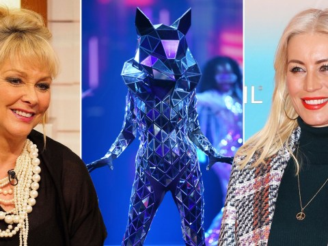 The Masked Singer: First-look at Fox's performance of Les Miserables song – and more clues to her identity