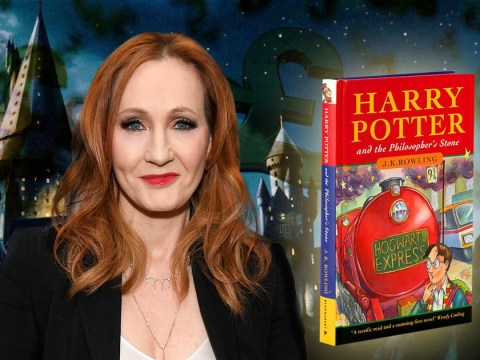 A rare first-edition Harry Potter book bought for just 25p sold for a magical £28,500 on Bargain Hunt