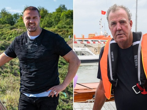 Paddy McGuinness unfazed by Jeremy Clarkson Top Gear rant: 'I wouldn't be here without him'