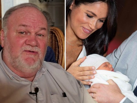 Meghan Markle's dad says he will testify against her in court