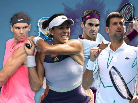 Australian Open quarter-finals preview & predictions: Federer, Djokovic, Nadal and Halep in the mix