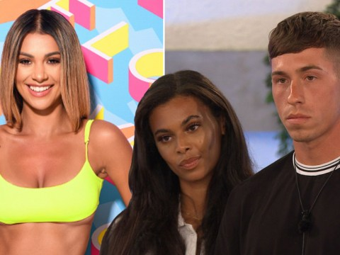 Love Island's Joanna Chimonides says Sophie Piper has a 'lot more to give' in the villa now Connor Durman has gone