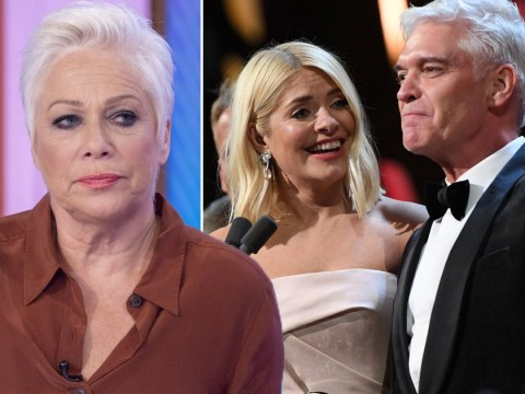 Denise Welch storms out of NTAs as Loose Women lose again to Holly Willoughby and Phillip Schofield on This Morning