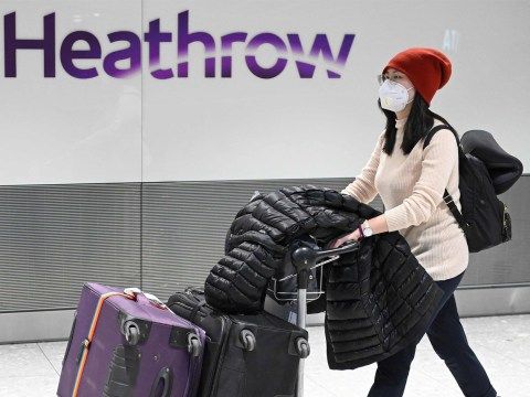 British Airways stops bookings of flights to China over coronavirus