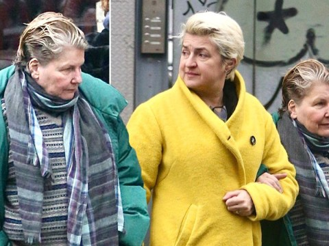 Sandi Toksvig swaps Great British Bake Off tent for local bakery after quitting BBC series