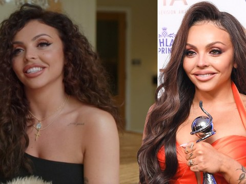 Jesy Nelson confronted troll for BBC documentary Odd One Out but they later refused to appear