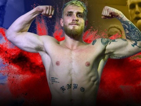 Jake Paul triumphs over AnEsonGib in boxing match as YouTubers come to blows in fierce fight