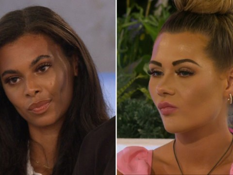 Love Island's Shaughna Phillips and Sophie Piper clash over 'unfair' Nas Majeed recoupling