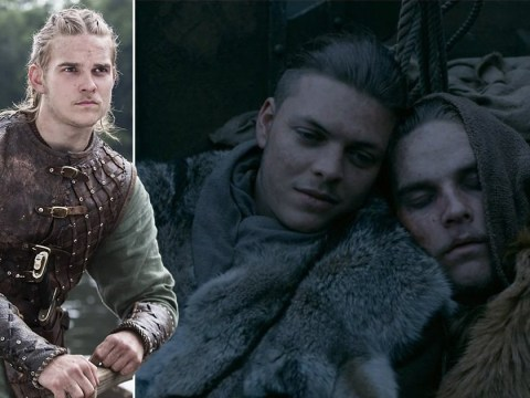 Vikings fans left baffled as Hvitserk willingly reunites with Ivar: 'Was there ever a plan to kill him?'