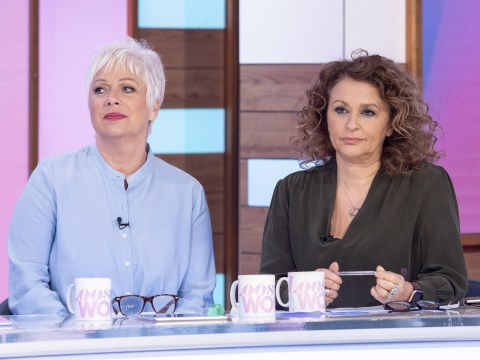 Loose Women's Nadia Sawalha and Denise Welch slammed for 'discouraging victims to report rape'
