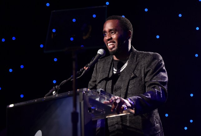 Diddy gives Grammys 365 days to do better after slamming awards show for 'not respecting black music'