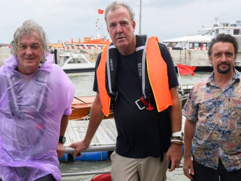 Jeremy Clarkson calms down impatient The Grand Tour fans with update on Madagascar special