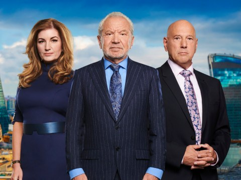 ITV 'planning reality show to compete with Lord Sugar's The Apprentice'