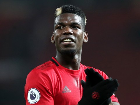 Paul Pogba makes plea to Mino Raiola to end public war of words with Manchester United