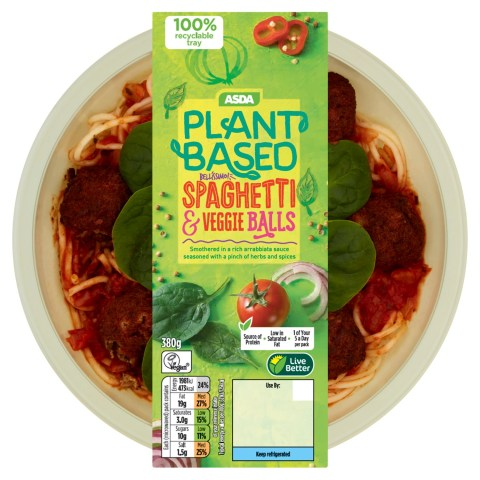 Veganuary All The New Food At Tesco Aldi Ms And Other