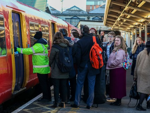 Commuter misery continues as rail staff need retraining after 28-day strike