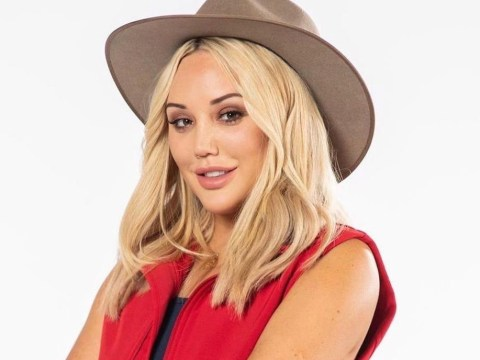 I'm A Celebrity Australia fans don't have a clue who Charlotte Crosby is as she joins show – but it won't take them long to find out