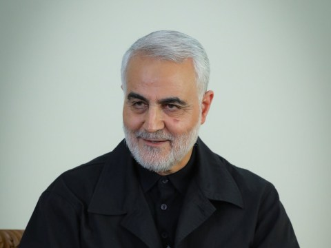 Who was Iranian general Qasem Soleimani who died in an airstrike ordered by Donald Trump?