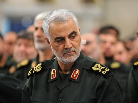 US airstrike on senior Iranian General 'could put UK at risk'