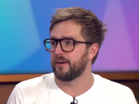 Love Island's Iain Stirling scraps tour dates after feeling 'under the weather' amid coronavirus
