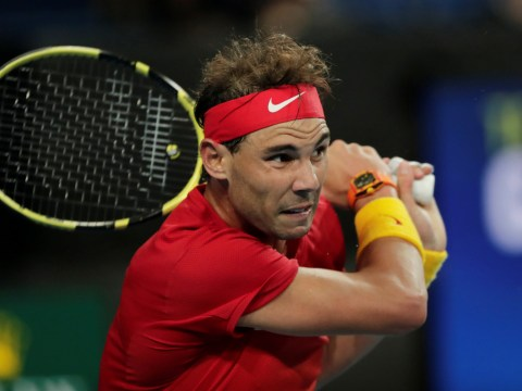 Rafael Nadal makes winning start as Spain look for back-to-back team competition wins