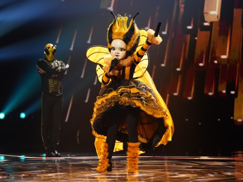 Who is Queen Bee in The Masked Singer? Top theories and clues so far