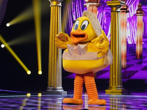 The Masked Singer UK: First-look sees Duck sing Stormzy song – and it all points to Skin from Skunk Anansie