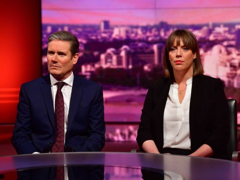 Keir Starmer and Jess Phillips make pitches for Labour leadership