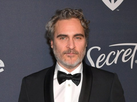 Oscar nominee Joaquin Phoenix opens up about late brother River Phoenix in rare heartfelt interview